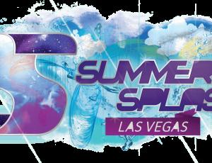 Las Vegas Summer Splash