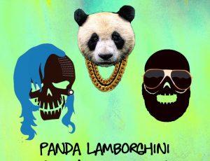 Desiigner vs Skrillex & Rick Ross – Panda Lamborghini (Dack's Mercy Mix)