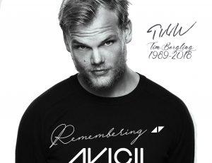 Remembering Avicii, Live Full Length Mix