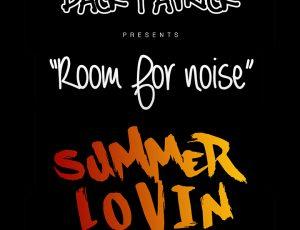 Kaskade vs Tiesto, Swanky Tunes & Dyro – Room For Noise (Dack Patrick's Summer Lovin Mix)
