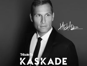 Tribute to Kaskade, Live Full Length Mix